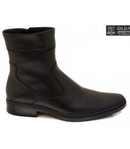 Сапоги мужские, Фабрика обуви Olda, г. Санкт-Петербург