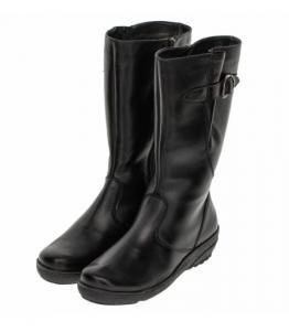 Сапоги женские оптом, обувь оптом, каталог обуви, производитель обуви, Фабрика обуви Меркурий, г. Санкт-Петербург