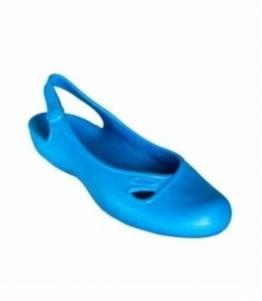 Сандалии резиновые женские, Фабрика обуви Ривер, г. Санкт-Петербург