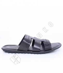 Шлепанцы мужские, фабрика обуви Franko, каталог обуви Franko,Санкт-Петербург