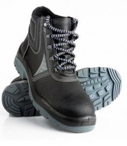 Ботинки рабочиеТЯГАЧ оптом, обувь оптом, каталог обуви, производитель обуви, Фабрика обуви Артак Обувь, г. Кострома