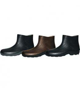 Ботинки ПВХ мужские оптом, обувь оптом, каталог обуви, производитель обуви, Фабрика обуви ВВС, г. Каменск-Шахтинский