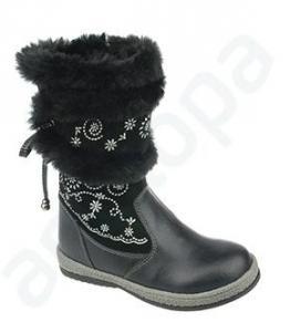 Сапоги зимние дошкольные оптом, обувь оптом, каталог обуви, производитель обуви, Фабрика обуви Антилопа, г. Коломна