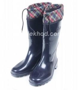 Сапоги ПВХ женские с манжетой оптом, обувь оптом, каталог обуви, производитель обуви, Фабрика обуви Вездеход, г. Москва