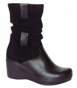 Полусапоги женские оптом, обувь оптом, каталог обуви, производитель обуви, Фабрика обуви Эдгар, г. Санкт-Петербург
