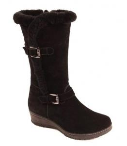 Сапоги женские оптом, обувь оптом, каталог обуви, производитель обуви, Фабрика обуви Юничел, г. Челябинск