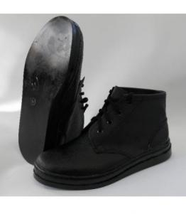 Ботинки для асфальтоукладчиков, Фабрика обуви Обувь Мастер, г. Иваново