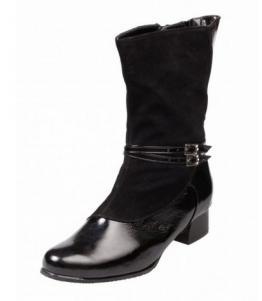 Полусапоги женские, фабрика обуви Фактор-СПБ, каталог обуви Фактор-СПБ,Санкт-Петербург