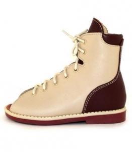 Ботинки детские летние ортопедические оптом, обувь оптом, каталог обуви, производитель обуви, Фабрика обуви Фабрика ортопедической обуви, г. Санкт-Петербург