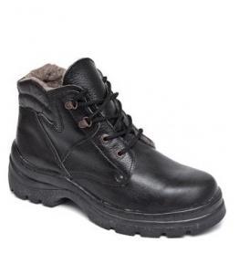 Ботинки мужские утепленные, Фабрика обуви Центр Профессиональной Обуви, г. Москва