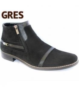 Ботинки мужские, Фабрика обуви Gres, г. Махачкала