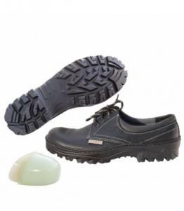 Полуботинки мужские Стандарт 96 оптом, обувь оптом, каталог обуви, производитель обуви, Фабрика обуви Sura, г. Кузнецк