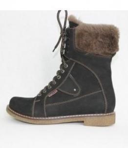 Ботинки женские зимние, Фабрика обуви ОбувьЦех, г. Нижний Новгород