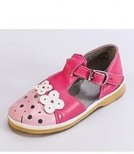 Сандалии детские для девочек оптом, обувь оптом, каталог обуви, производитель обуви, Фабрика обуви Юта, г. Чебоксары