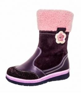 Сапожки для девочек, фабрика обуви Лель, каталог обуви Лель,Киров