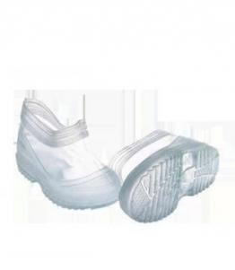 Галоши для валенок детские, Фабрика обуви Выльгортская сапоговаляльная фабрика, г. с. Выльгорт