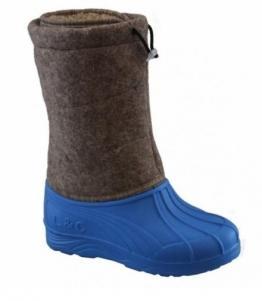 Сапоги женские ЭВА Аляска сукно оптом, обувь оптом, каталог обуви, производитель обуви, Фабрика обуви Light company, г. Кисловодск