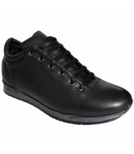 Полуботинки мужские зимние, Фабрика обуви Largo, г. Махачкала