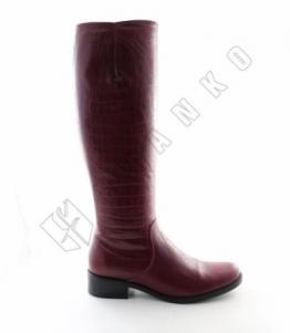 Сапоги женские оптом, обувь оптом, каталог обуви, производитель обуви, Фабрика обуви Franko, г. Санкт-Петербург