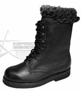 Берцы утепленные оптом, обувь оптом, каталог обуви, производитель обуви, Фабрика обуви Красная звезда, г. Кимры