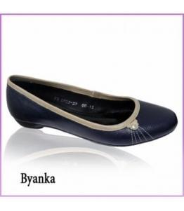 Балетки Byanka оптом, обувь оптом, каталог обуви, производитель обуви, Фабрика обуви TOTOlini, г. Балашов