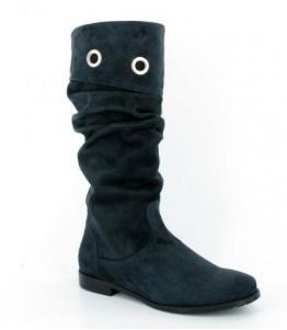 Cапоги женские, фабрика обуви Santtimo, каталог обуви Santtimo,Москва