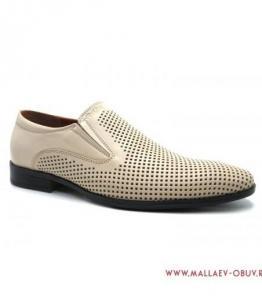 Туфли мужские летние, Фабрика обуви Mallaev, г. Махачкала