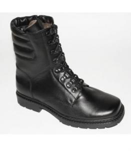 Ботинки Мужские с высоким берцем оптом, обувь оптом, каталог обуви, производитель обуви, Фабрика обуви Саян-Обувь, г. Абакан