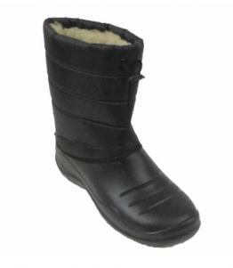 Сапоги мужские Аляска, Фабрика обуви Оптима, г. Кисловодск