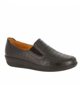 Женские туфли с перфорацией, фабрика обуви РОМЕР, каталог обуви РОМЕР,Калуга