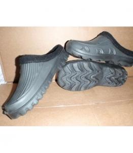 Шлепанцы ЭВА утепленные оптом, обувь оптом, каталог обуви, производитель обуви, Фабрика обуви Уют-Эко, г. Пушкино
