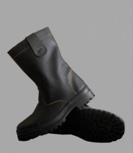 Сапоги монтажные , Фабрика обуви Ной, г. Липецк