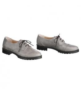 Туфли закрытые со шнурками, Фабрика обуви Sateg, г. Санкт-Петербург