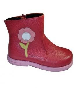 полусапоги детские, Фабрика обуви Бугги, г. Егорьевск