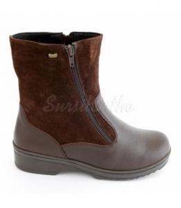 Ортопедическая обувь на больную ногу, фабрика обуви Sursil Ortho, каталог обуви Sursil Ortho,Москва