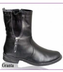 Ботинки Granta, фабрика обуви TOTOlini, каталог обуви TOTOlini,Балашов