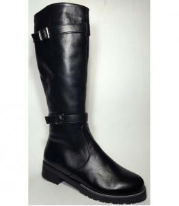 Женские сапоги, Фабрика обуви BOTSHOES, г. Москва