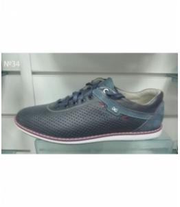 Мужские полуботинки oter, фабрика обуви oter, каталог обуви oter,Таганрог