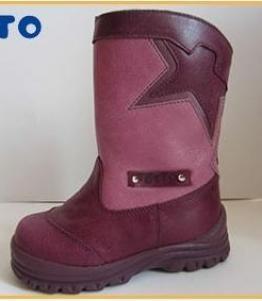Сапоги детские оптом, обувь оптом, каталог обуви, производитель обуви, Фабрика обуви Тотто, г. Санкт-Петербург
