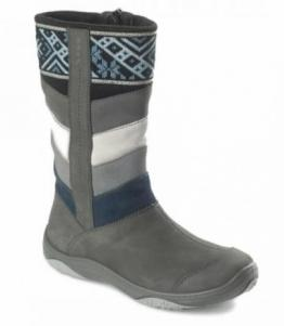 Сапоги женские, Фабрика обуви S-tep, г. Бердск