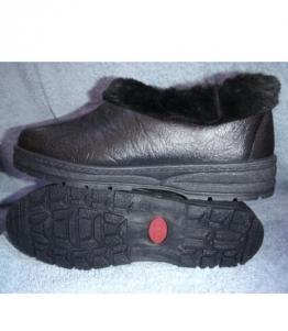 Полуботинки БАБУШИ ИС. КОЖА, Фабрика обуви Уют-Эко, г. Пушкино