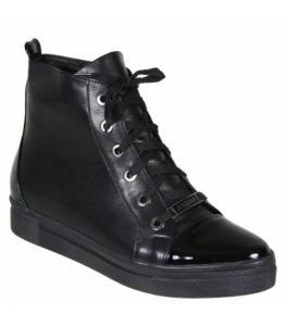 Ботинки женские оптом, Фабрика обуви Garro, г. Москва