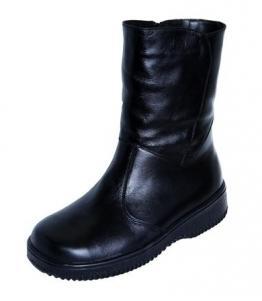 Полусапоги женские ортопедические, Фабрика обуви Фабрика ортопедической обуви, г. Санкт-Петербург