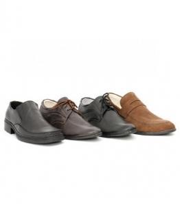 Полуботинки мужские оптом, обувь оптом, каталог обуви, производитель обуви, Фабрика обуви Восход, г. Тюмень