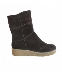Полусапоги женские, Фабрика обуви Sarabella, г. Сарапул