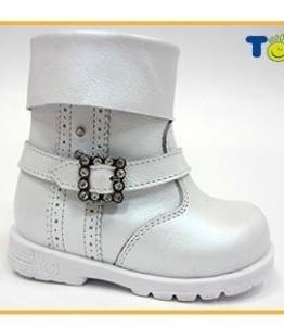 Полусапоги детские оптом, обувь оптом, каталог обуви, производитель обуви, Фабрика обуви Тотто, г. Санкт-Петербург