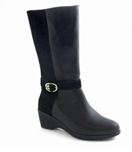 Сапоги ортопедические женские оптом, обувь оптом, каталог обуви, производитель обуви, Фабрика обуви Ортомода, г. Москва