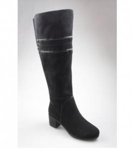 Сапоги женские на полную ногу, фабрика обуви Askalini, каталог обуви Askalini,Москва