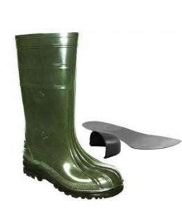 Сапоги рабочие ПВХ , фабрика обуви Soft step, каталог обуви Soft step,Пенза