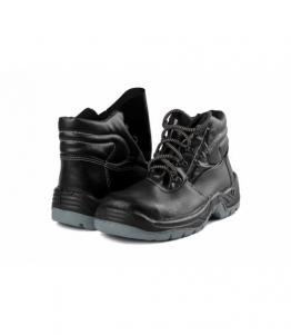 Ботинки рабочие юфтевые, фабрика обуви Адаман, каталог обуви Адаман,Москва